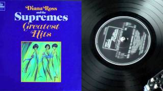 Whisper You Love Me Boy - Diana Ross and the Supremes - Soul on Vinyl