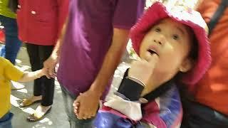 Đi chùa Quang Âm Linh Ứng tại Sóc Trăng