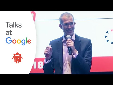 "Scott D Anthony: ""Leadership Lessons from the Trenches of Disruption"" 