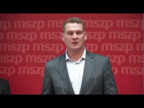 Egészségügyi és szociálpolitikai programot fogadott el az MSZP választmánya