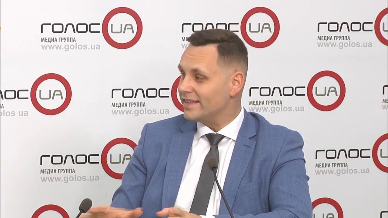 «Право на голос»: «Чем завершится реформа Генеральной Прокуратуры Украины?»