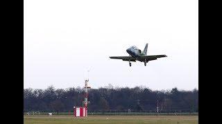 First Flight Of L 39NG   Long Video