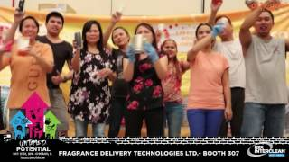 """Thumbnail for Fragrance Delivery Technologies Music Video – """"One Show"""""""