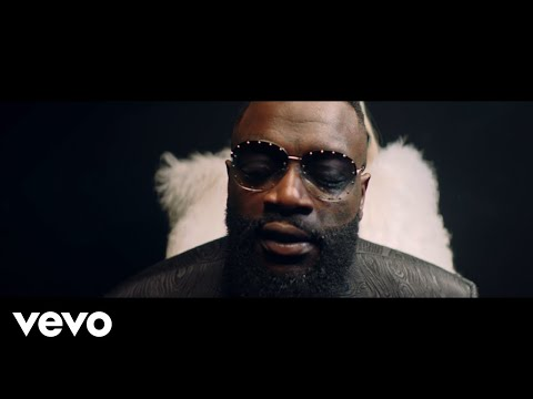 Rick Ross – Fascinated