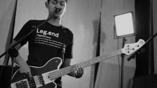 Time Is Running Out - Muse (Dr. Fadli Ananda With Bondan Prakoso Cover)