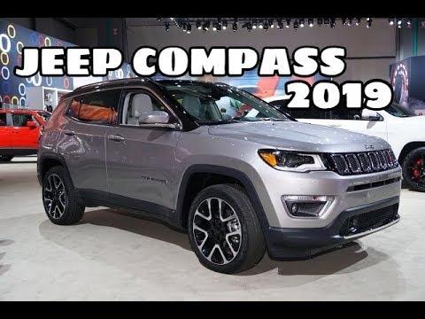 Jeep Compass 2019 - Detalhes, preços e motorização   Top Carros
