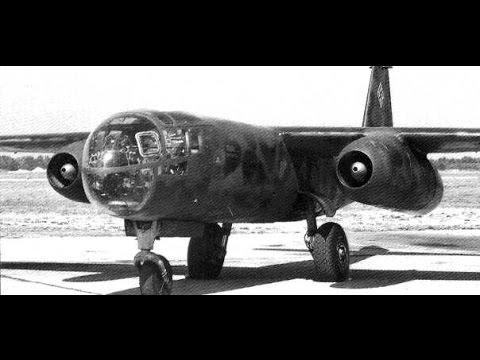 AIRES ARADO AR 234 B ENGINE SET FOR HESEGAWA RESINE MODEL 1/48