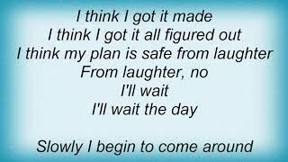 Josh Rouse - Laughter Lyrics