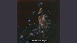 Find Someone Like You (Edited)