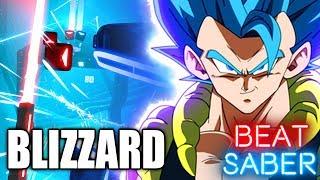 Beat Saber | BLIZZARD Daichi Miura (Custom Song) FC