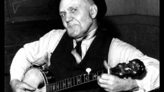 Rock About My Saro Jane - Uncle Dave Macon