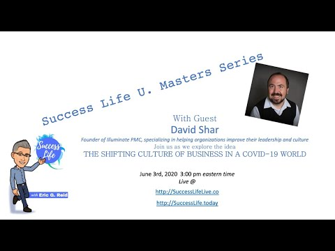 Sample video for David Shar