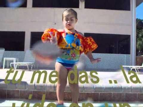 Ver vídeoSíndrome de Down: El aire que respiro