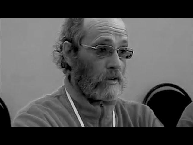 Скончался Сергей Зиннер