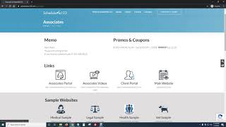 Video A1 – How to access the Admin Portal