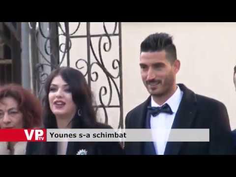 Younes s-a schimbat