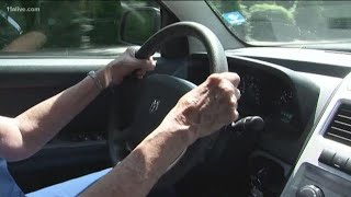 Study looks at when seniors should stop driving