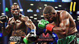 Deontay Wilder vs Luis Ortiz 2 - A CLOSER LOOK