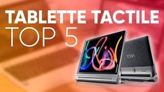 TOP5 : MEILLEURE TABLETTE TACTILE (2017) (VERSION 2018 EN COMMENTAIRES) - dooclip.me