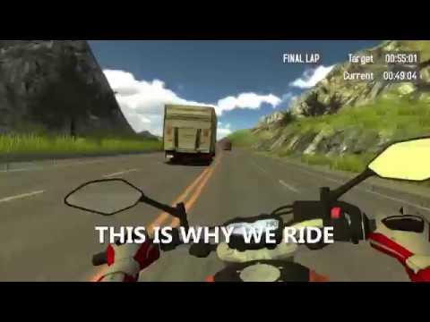 Vidéo WOR - World Of Riders