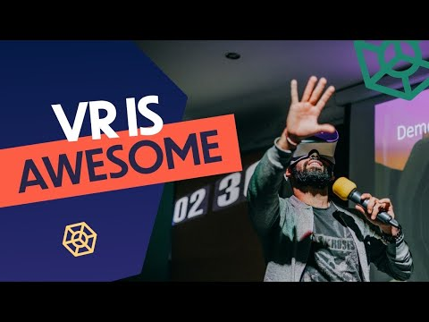 How To Become A Virtual Reality Developer (5 Beginners Tips)