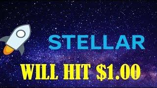 Stellar News _ The Future Stellar Lumens [XLM] $1.00 Prediction Turning Visible