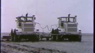Трактор без водителя! Автоматизация в сельском хозяйстве