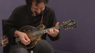 Learn to Play Mandolin Like Mike Marshall