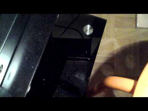 DVD Player anschließen