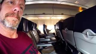 Flying with a Longboard  (VLOG#37)