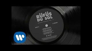 RÜFÜS DU SOL ●●  Underwater (Willaris. K Remix) [Official Audio]