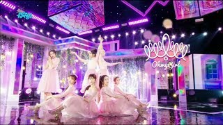 [MR Removed] OH MY GIRL -  THE FIFTH SEASON (SSFWL)
