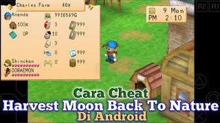 gameshark harvest moon epsxe - Thủ thuật máy tính - Chia sẽ