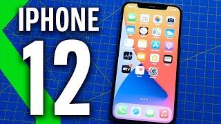 IPHONE 12 Análisis: MÁS IPHONE QUE NUNCA, para lo BUENO y lo MALO