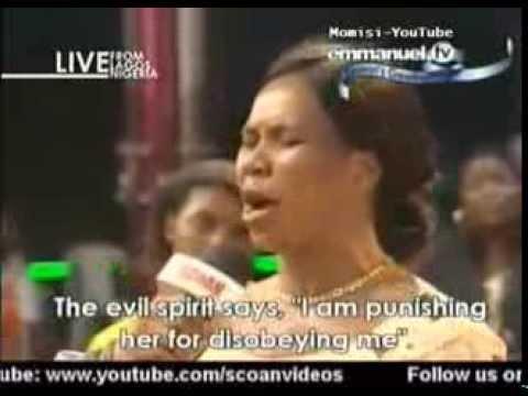 SCOAN 15 Dec 13: Prayer Line and Prophecies with Prophet TB Joshua