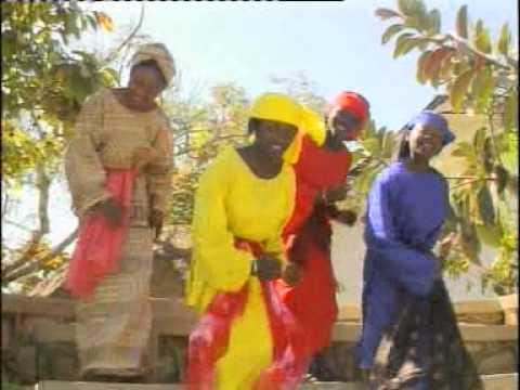 Zabiya Caro Izang - Godiya Hausa Choruses Medley 2 (Official Video)