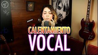Como Calentar la Voz | Aprende a Preparar la Voz para Cantar | Clases de Canto Feer Paz