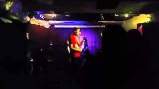 Video SILENTPIE & THE PLEZÍRS - Compost (live @Kabinet 2016)