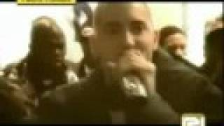 Eminem Ft 50 Cent - Jimmy Crack Corn (Music Videos)
