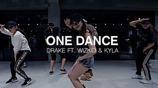 ONE DANCE - DRAKE(FEAT. WIZKID & KYLA) / HEYOON JEONG CHOREOGRAPHY