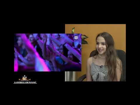 Yael Danon: 'Cada vez que canto me siento libre'