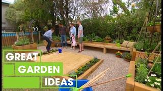 Ultimate Veggie Garden Tips