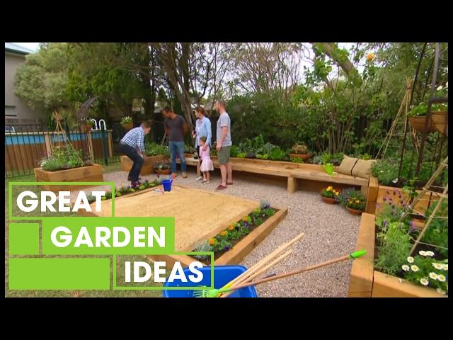 Secret Tips For The Ultimate Veggie Garden