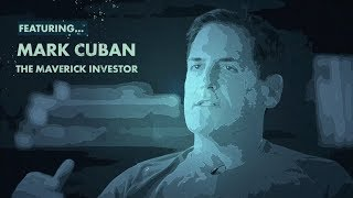How Mark Cuban Keeps His Kids Grounded | Interview | Real Vision™