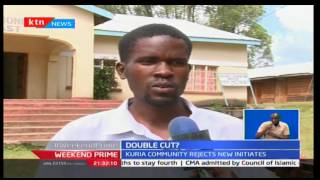 Migori County forcing men to undergo a second cut to be allowed to sit on the table of men