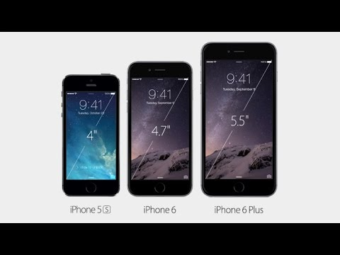 Apple iPhone 6 LTE 16GB, Pelēks (Atjaunots) A-klase