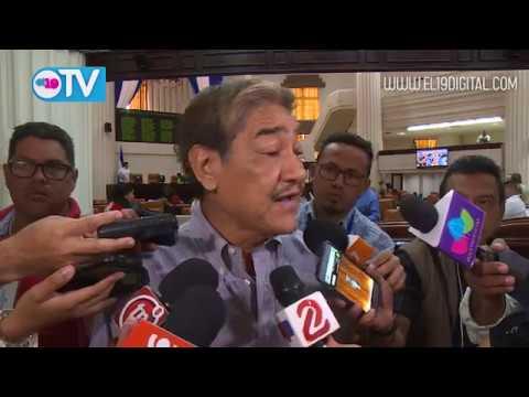 NOTICIERO 19 TV JUEVES 16 DE AGOSTO DEL 2018