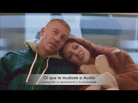 Rudimental - These Days ft. Macklemore, Jess Glynne & Dan Caplen