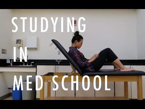 5 Things EVERY First Year Med Student Should Know (Using Anki, Best