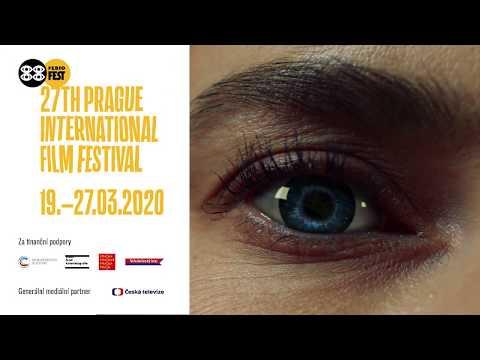 Znělka 27. MFF Praha – Febiofest